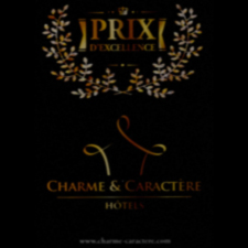 Casa9 Hotel**** - Prix Excellence 2020