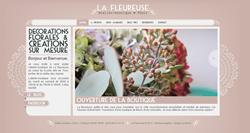 La fleureuse - Décoratrice florale à Thuir