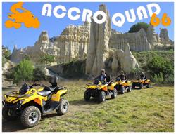 Randonnées touristiques, randonnées à thèmes et circuits en Quad