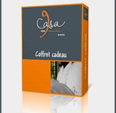 Casa9 Hotel**** - Coffret Cadeau