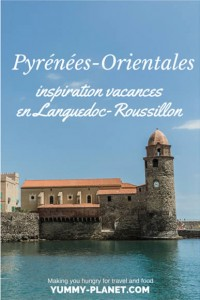 YUMMY-PLANET - Inspiration vacances en Languedoc-Roussillon